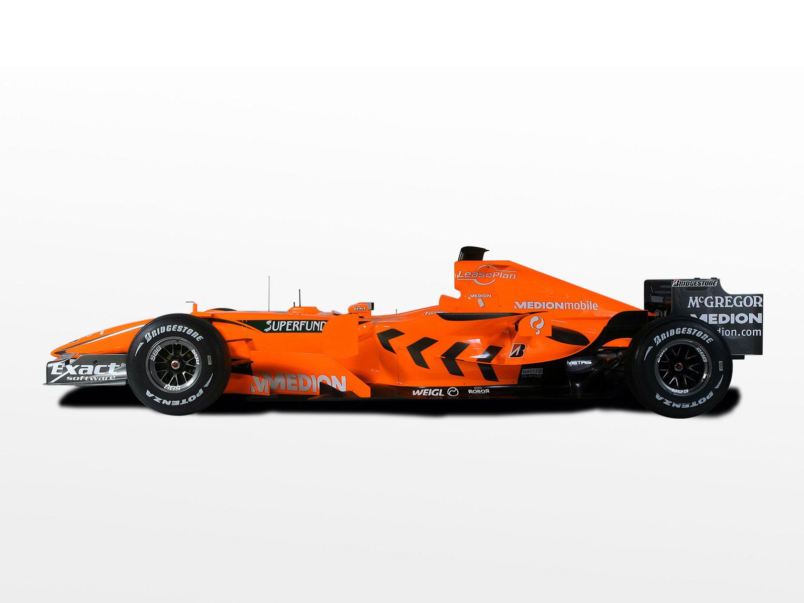 Formula 1 desktop clipart.