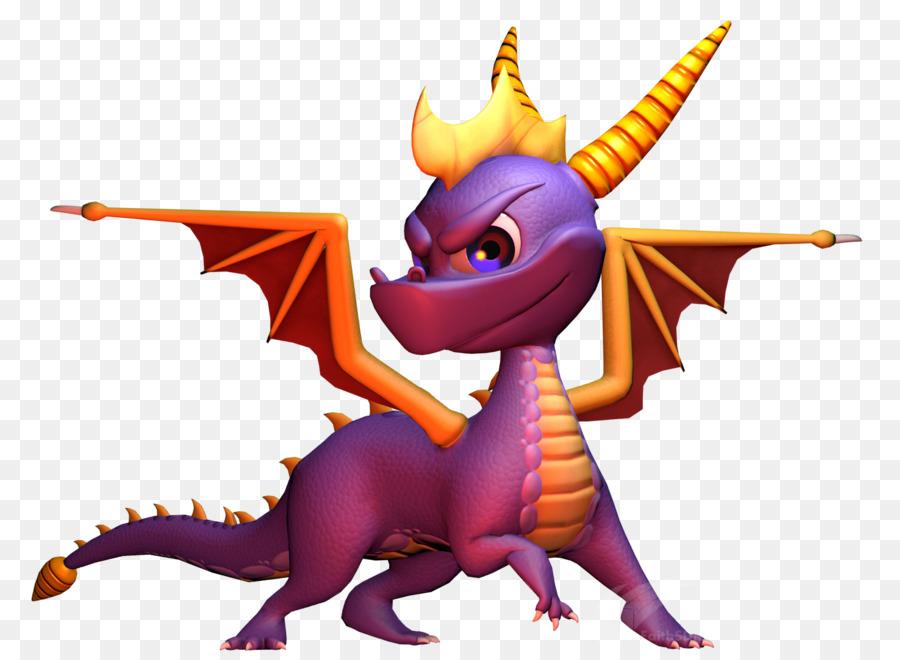 Spyro The Dragon Spyro 2: Ripto\'s Rage! #484076.