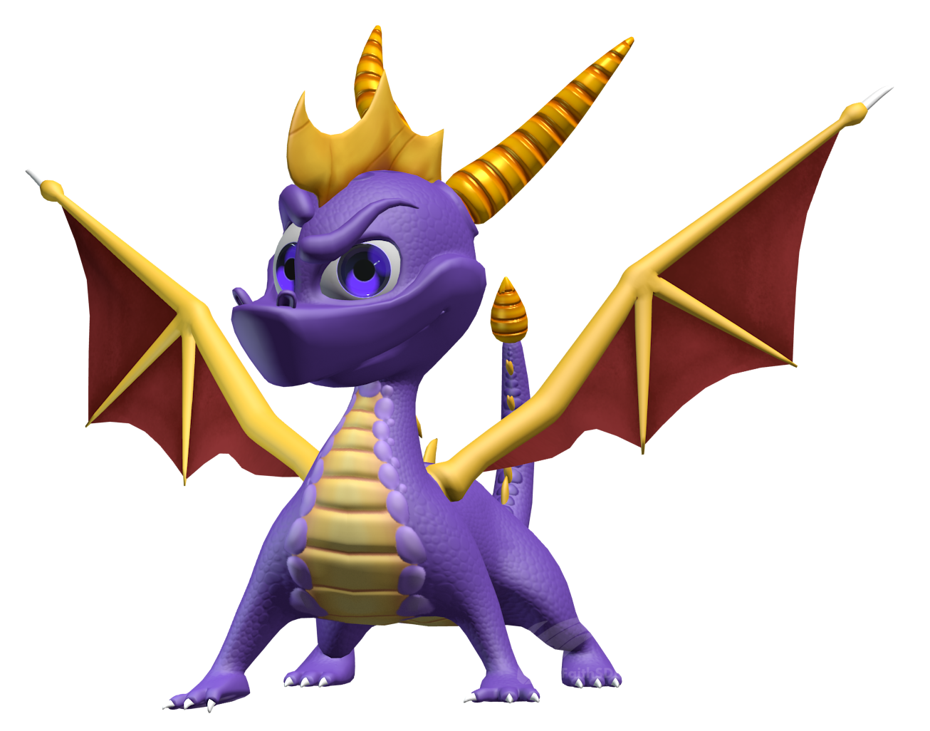 Spyro The Dragon Png (43+ images).