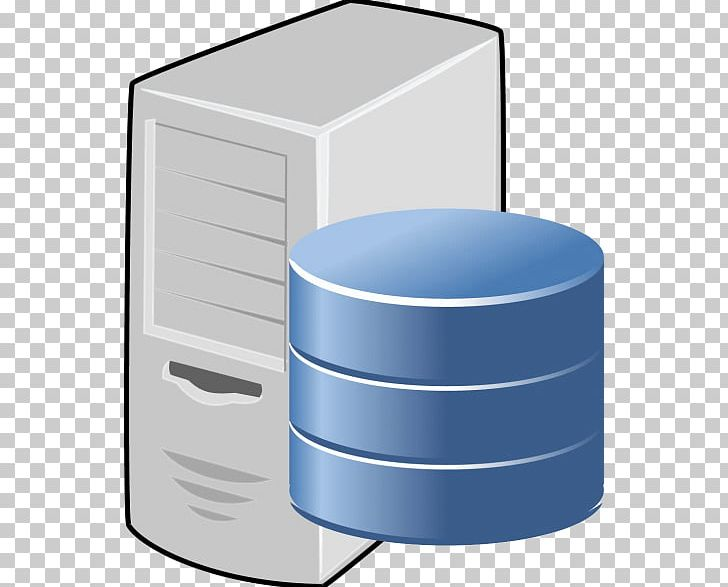 Database Server Computer Servers Microsoft SQL Server PNG.