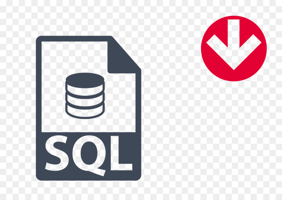 Sql Server Logo clipart.