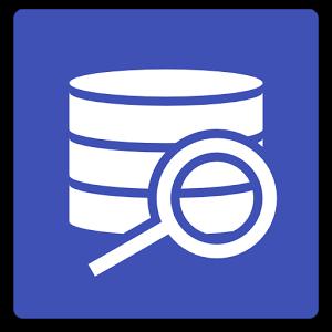 SQLite Viewer.