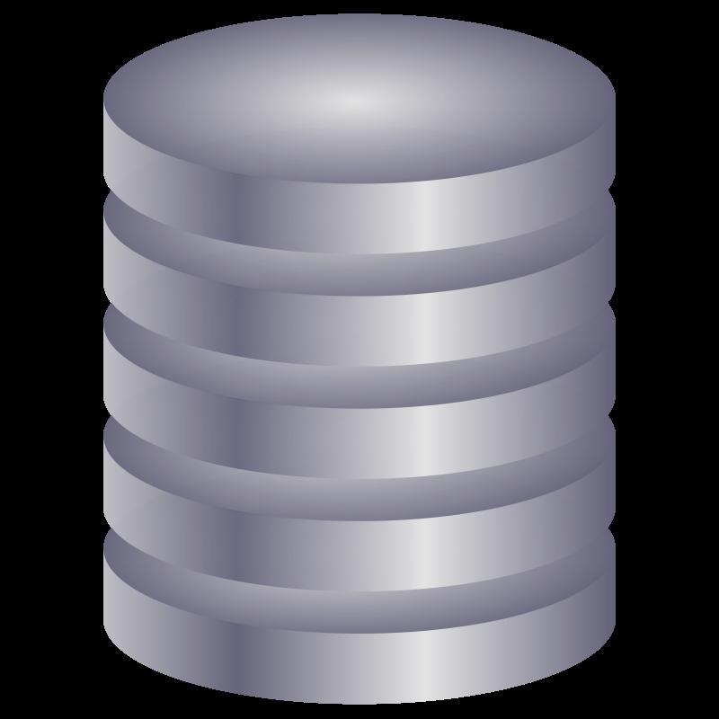 Database Icon.