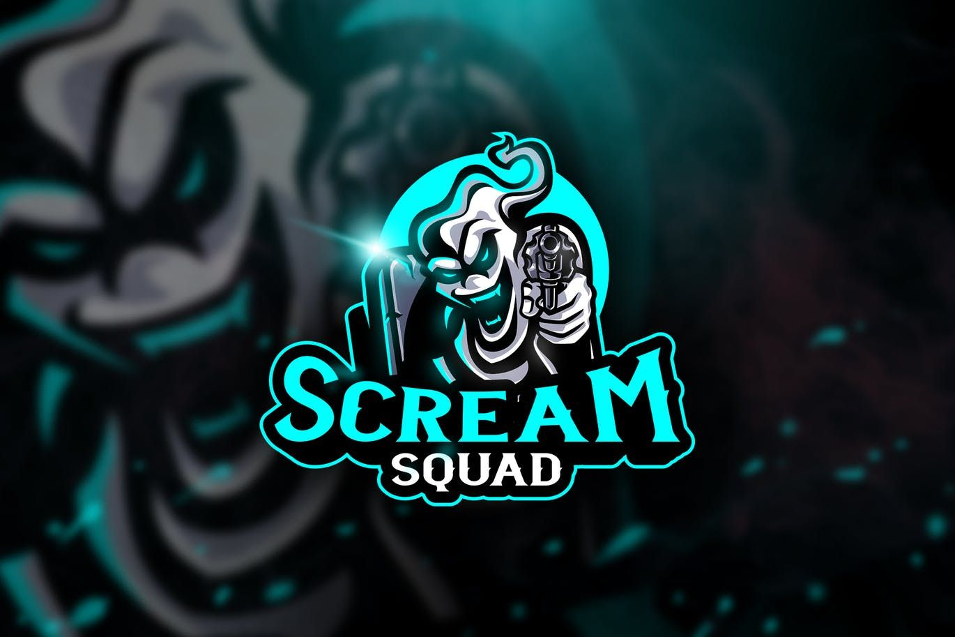 Scream Squad.