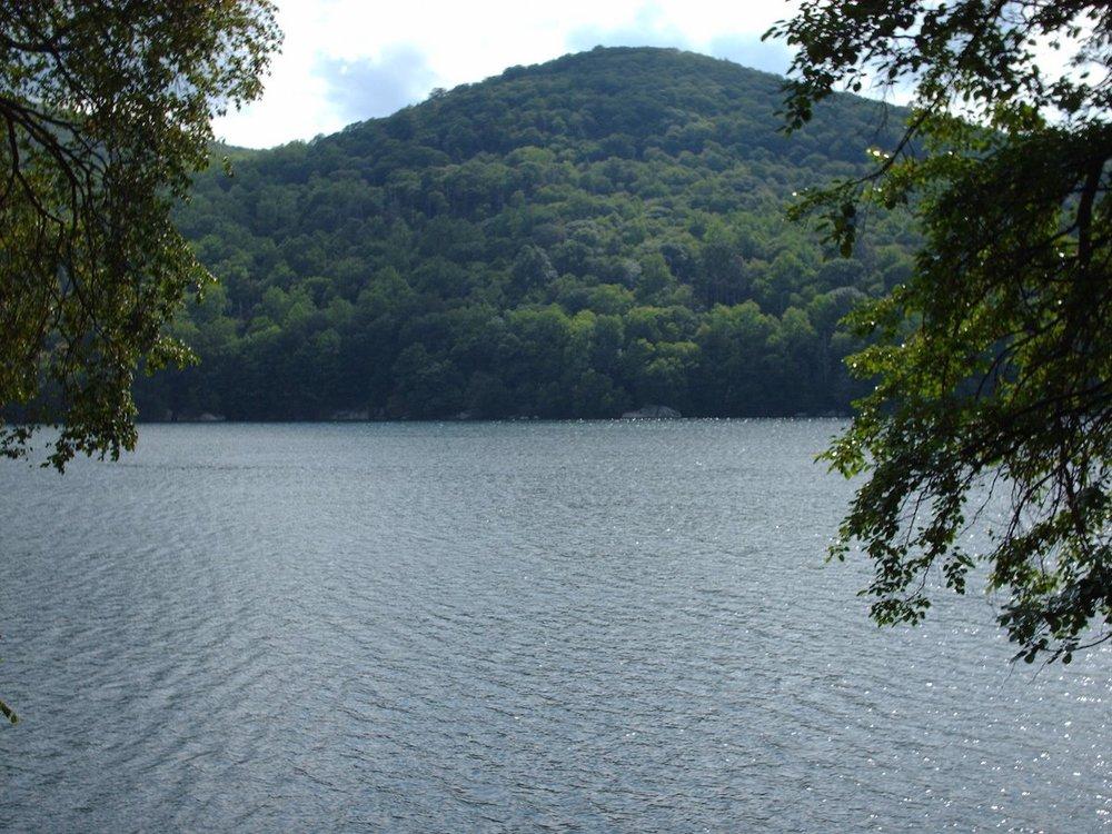 Squantz Pond « Diana's Neighborhood.