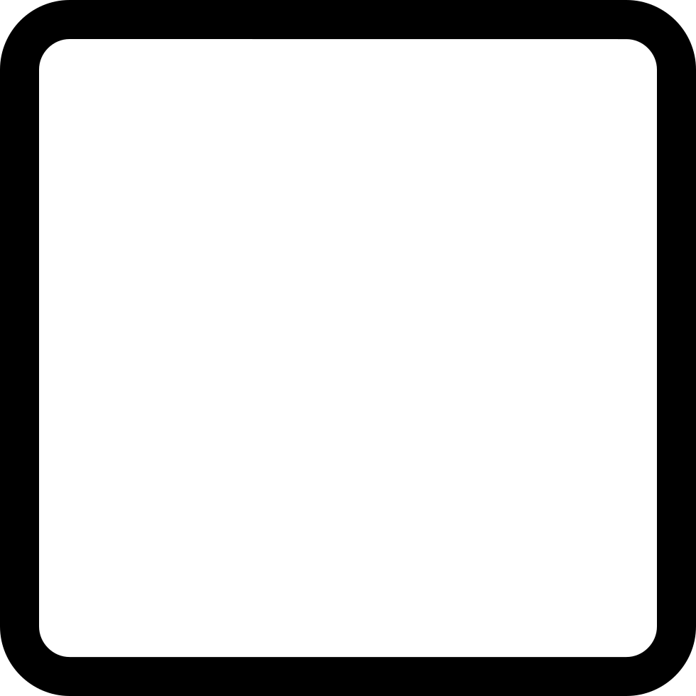 Square box png 1 » PNG Image.