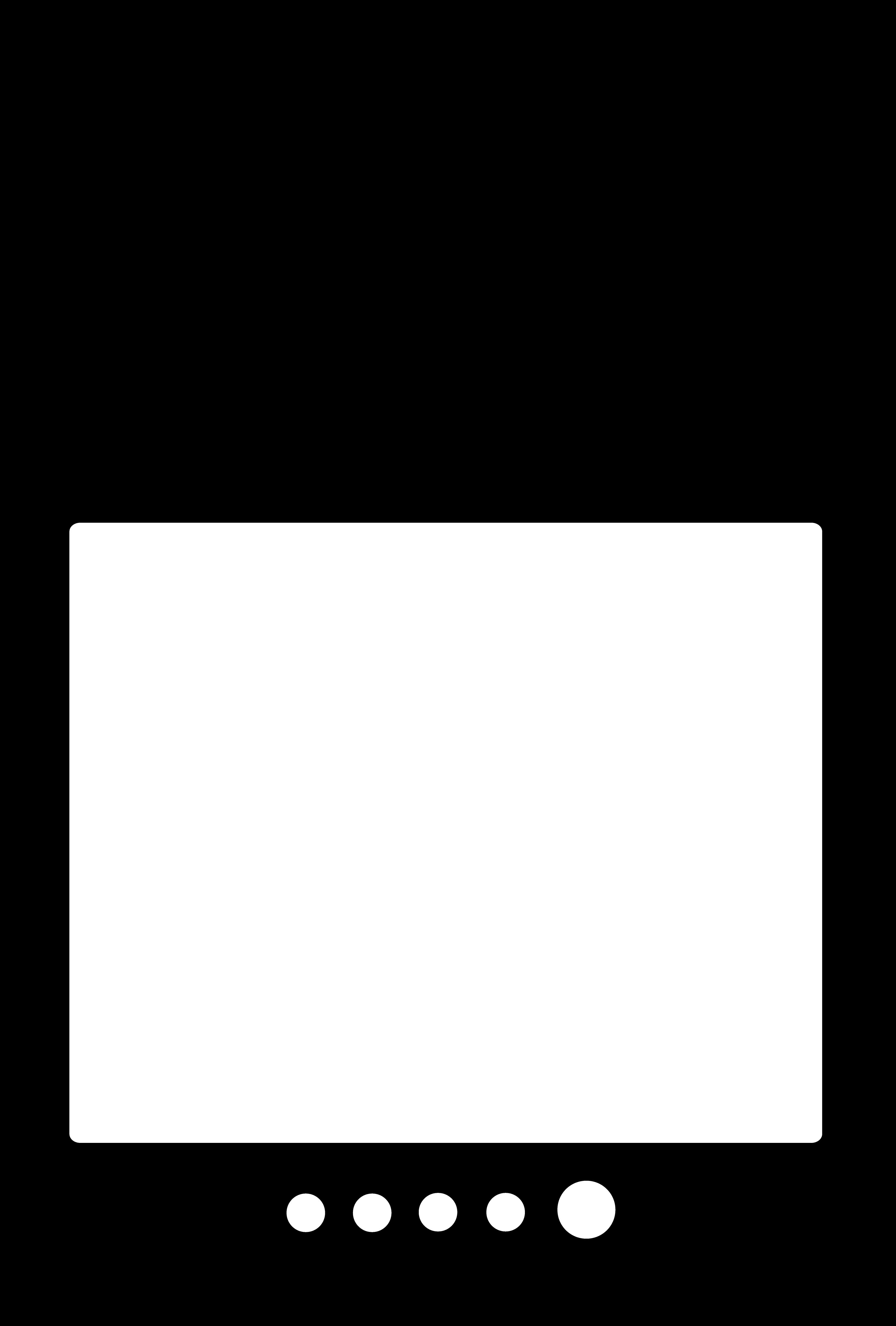 Basic Square Cliparts.