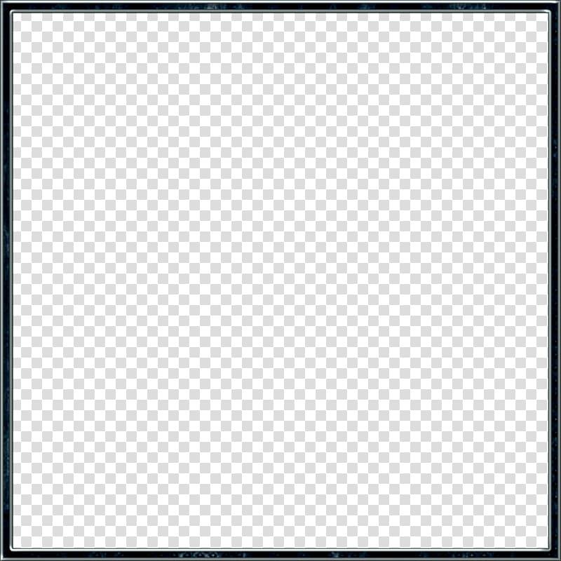 Square black frame illustration, Computer Icons , Square.