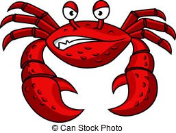 Red crab Vector Clip Art Illustrations. 1,378 Red crab clipart EPS.