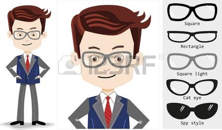 38,504 Square Glasses Stock Vector Illustration And Royalty Free.