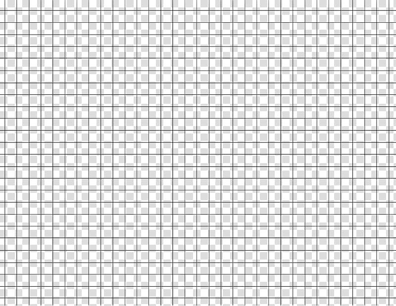 Large Grid, black line graph transparent background PNG.