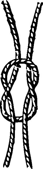 Knot Clip Art at Clker.com.