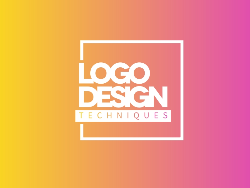 7 simple logo design techniques that every bootstrapped.