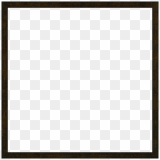 Square Frame PNG Transparent For Free Download.