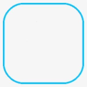 Square Outline PNG, Transparent Square Outline PNG Image.