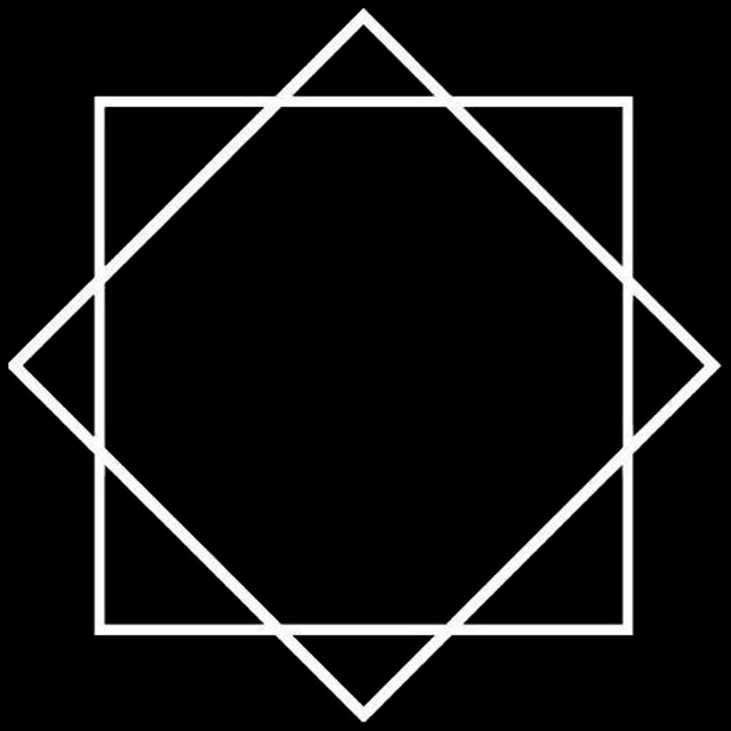 png overlay transparent black white square squares free.