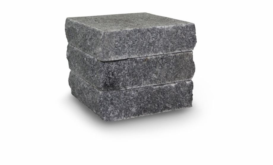 Square Stone Png.
