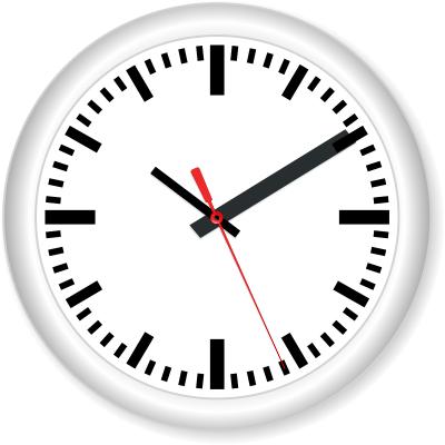 Wall Clocks Clip Art Download.