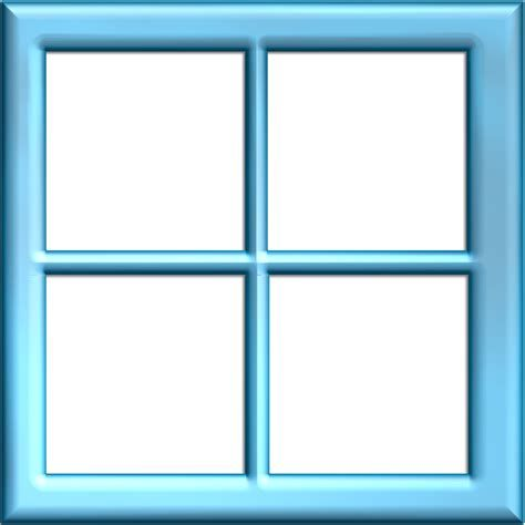 Square window clipart 5 » Clipart Portal.