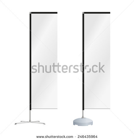 Flag Pole Stock Images, Royalty.