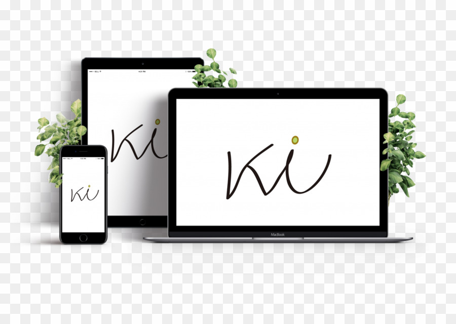 Squarespace Template PNG Responsive Web Design Clipart.