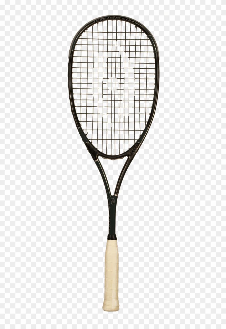 Squash Racquet.