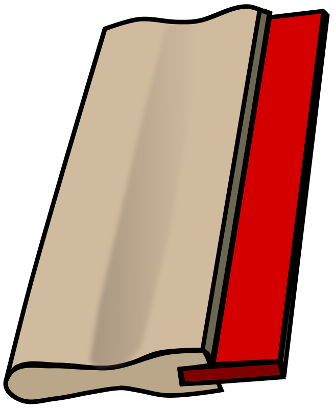 Squeegee Clipart.