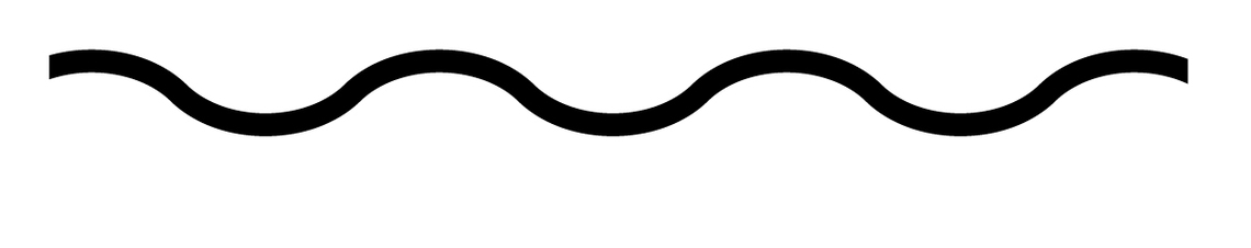 Squiggly Lines Clipart.