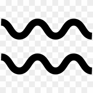 Wavy Line PNG Transparent For Free Download.