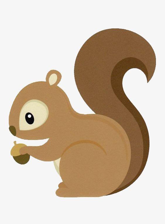 Squirrel PNG, Clipart, Animal, Cartoon, Child, Squirrel.