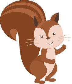 Free Squirrel Cliparts, Download Free Clip Art, Free Clip.