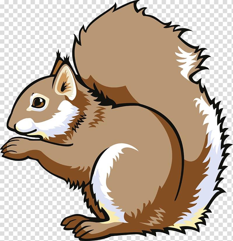 Eastern chipmunk Tree squirrels , squirrel transparent.
