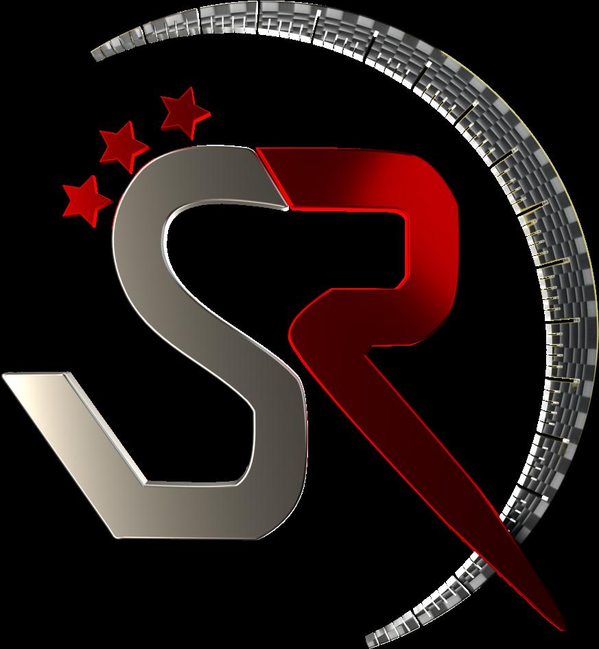 Download Sr Logo 4k Png800px.