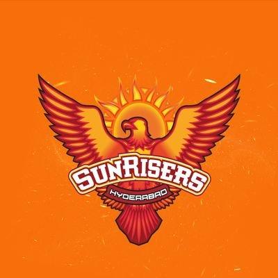 SunRisers Hyderabad Statistics on Twitter followers.