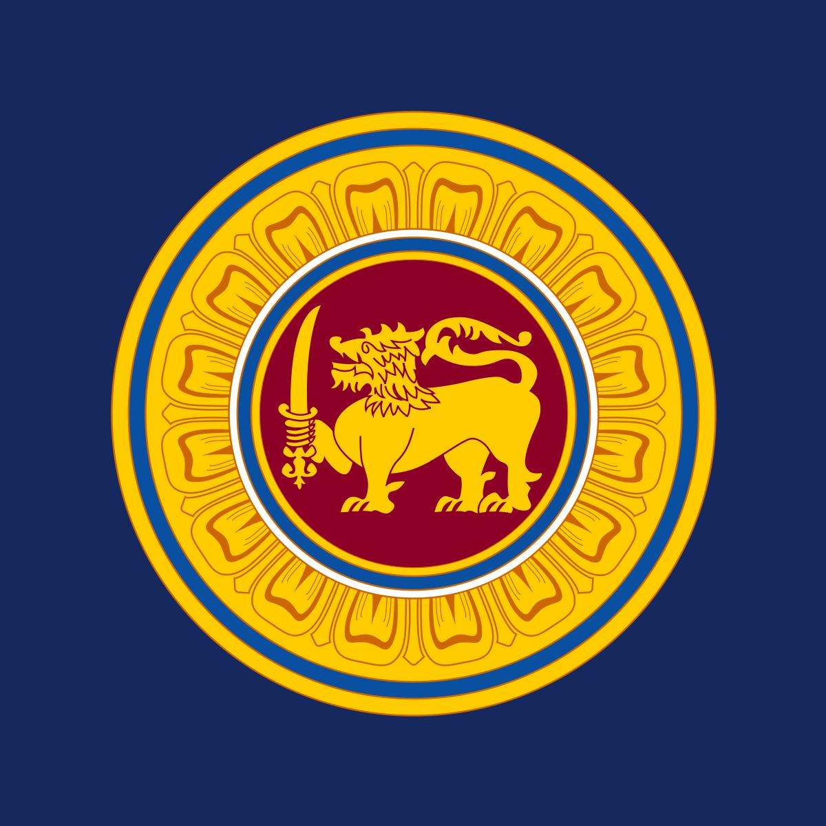 Sri Lanka national cricket team.