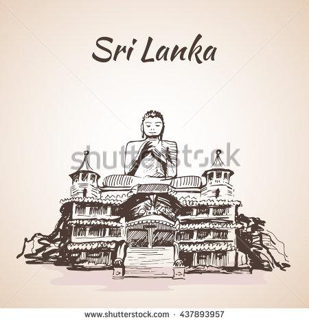 Sri Lanka Culture Stock Photos, Royalty.
