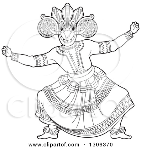 Royalty Free Stock Illustrations of Cultures by Lal Perera Page 1.