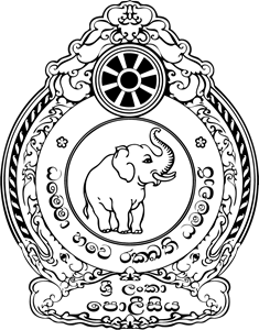 Sri Lanka Police Logo Vector (.AI) Free Download.
