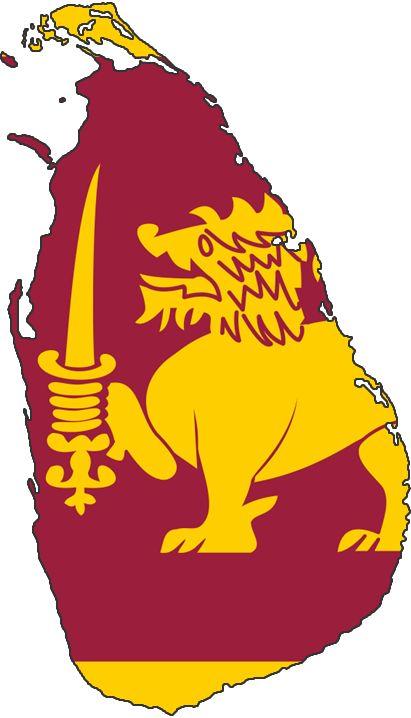 History Of Sri Lanka Clipart.