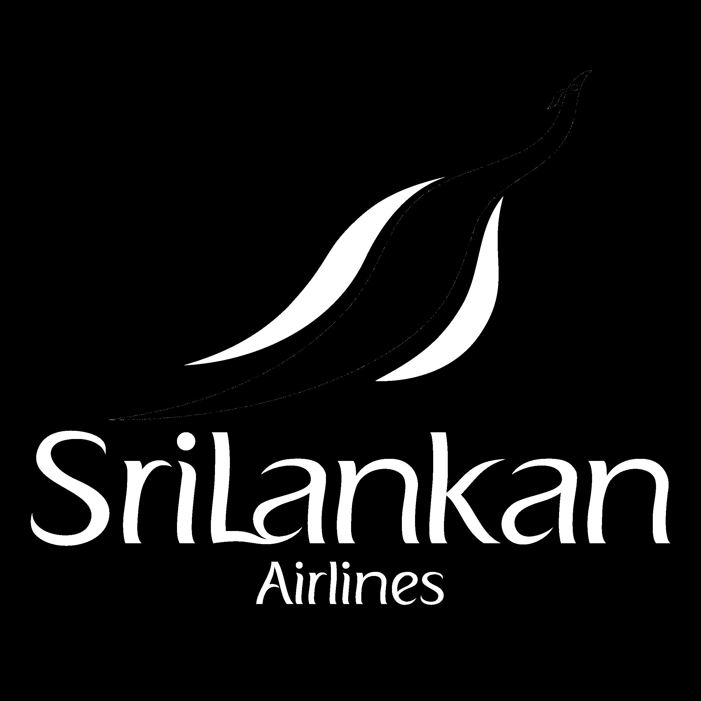 Sri Lankan Airlines Logo PNG Transparent & SVG Vector.