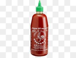 Sriracha Sauce PNG and Sriracha Sauce Transparent Clipart.