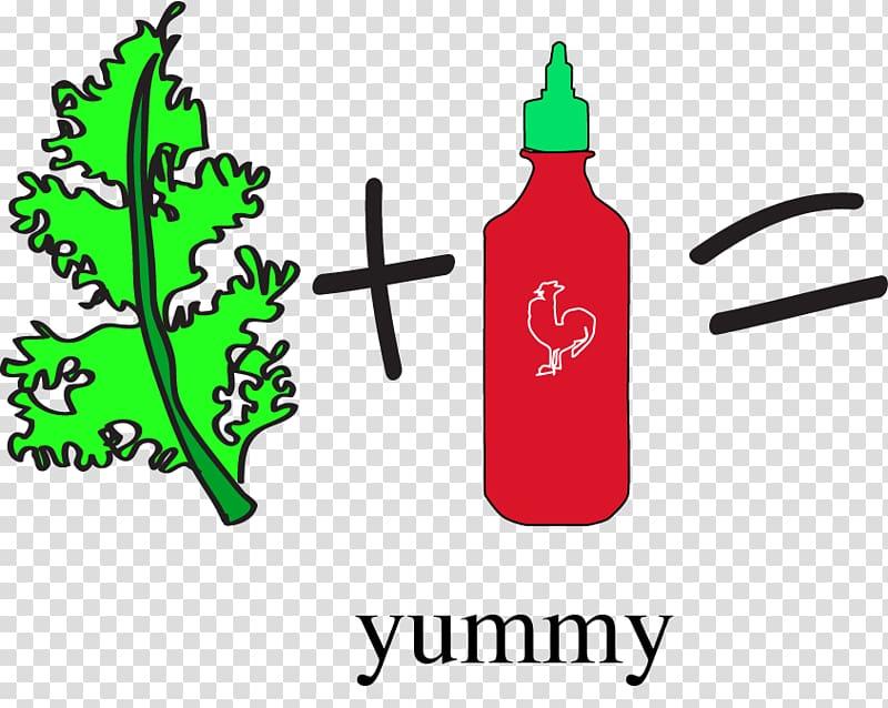 Spice Sriracha sauce Brand Potato chip, kale chips.