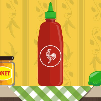 3 Unexpected Sriracha Recipes to Spice Up Your Next Meal.