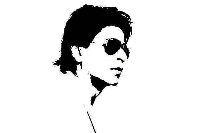 Pin by Sama Mahmoud on Shah Rukh Khan.