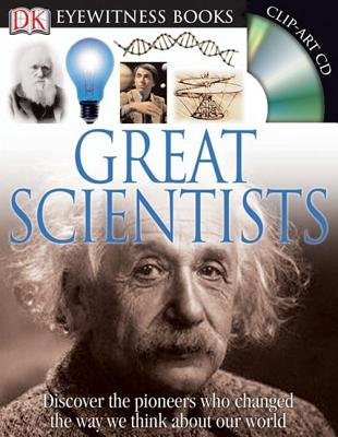 Great Scientists [With Clip.