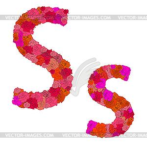 Ss Clip Art.