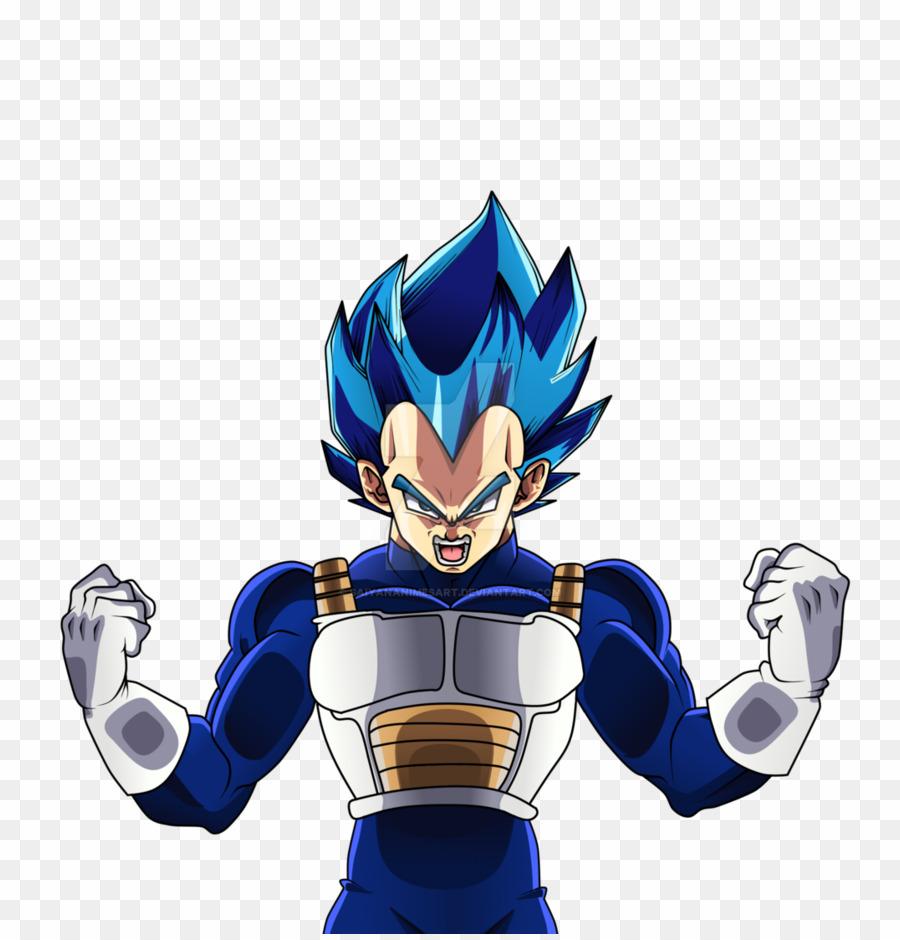 Vegeta Ssb PNG Vegeta Goku Clipart download.