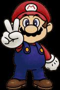 Mario (SSB).
