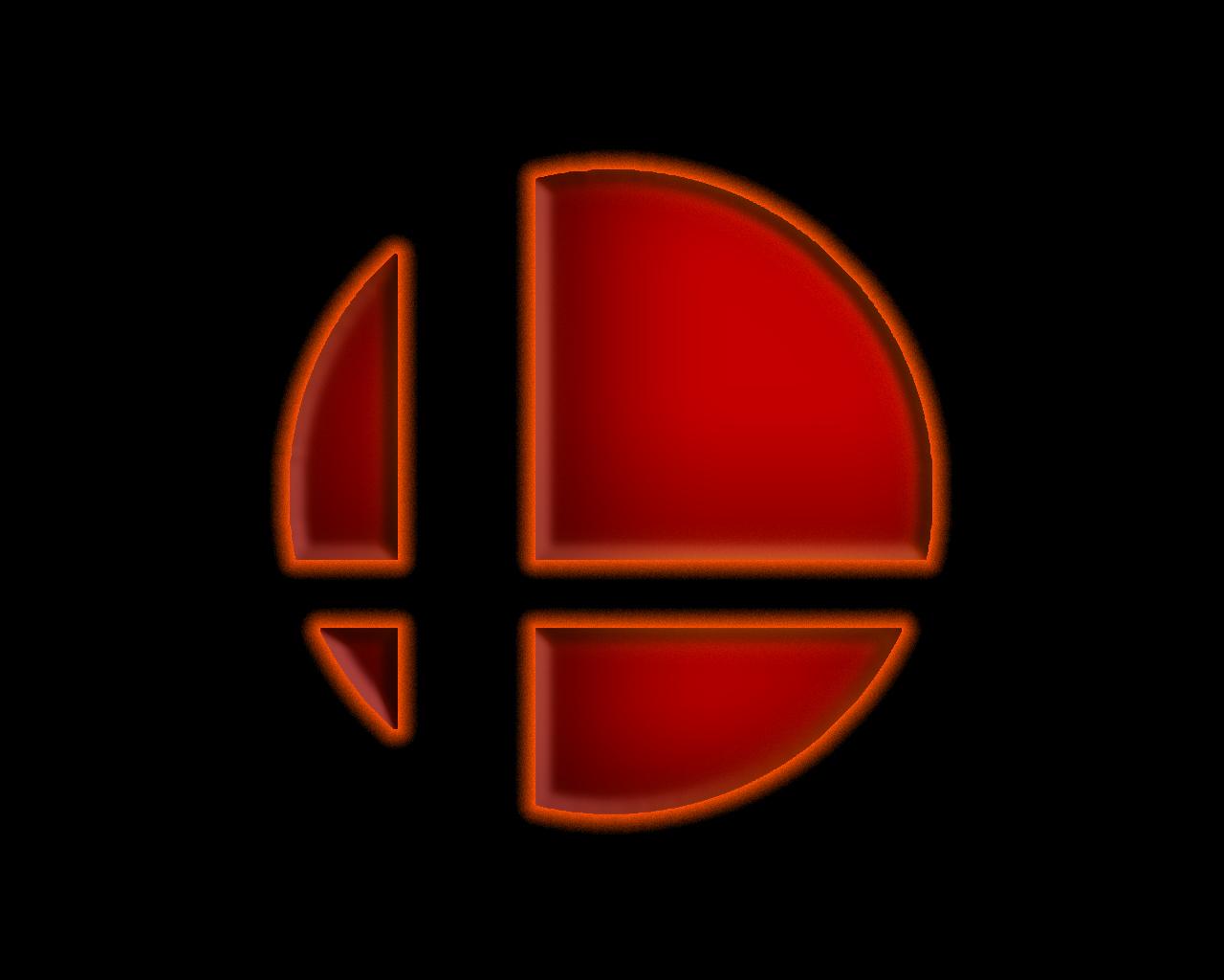 Image request: true SSBM logo.
