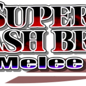 Super Smash Bros. Melee.
